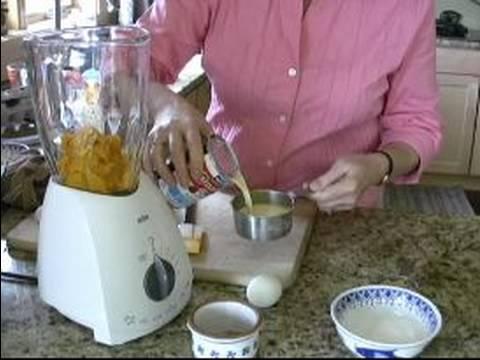 Ev Yapımı Cevizli Kabak Pasta Tarifi: Dolgu Karışımı Cevizli Kabak Pasta Tarifi İçin