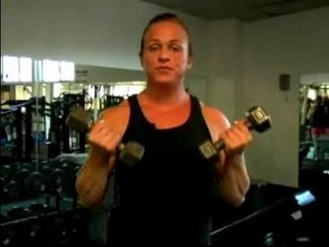 Nasıl Vücut Geliştirme Egzersizleri: Nasıl Pazı Bukleler