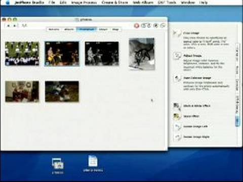 Nasıl Jetphoto Studio Kullanımı : Jetphoto Studio Fotoğraf Efektleri Kullanarak