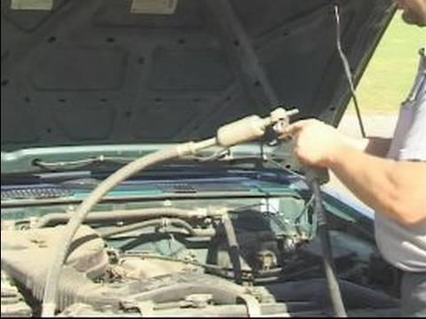 Araba Klima Tamiri : Araba Klima Sıkıştırılmış Hava Yolu