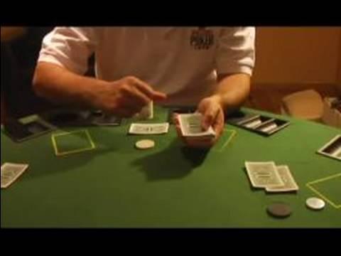 Yeni Başlayanlar İçin Texas Holdem Poker Oynamayı: Texas Hold'em Oyununa Başa Çıkma