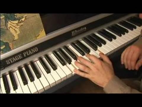 Chord C Major D Minor Ve G7 İçinde Dile Getiren: Oyun G7 (Yedi) Değiştirilmiş Akor Dile Getiren