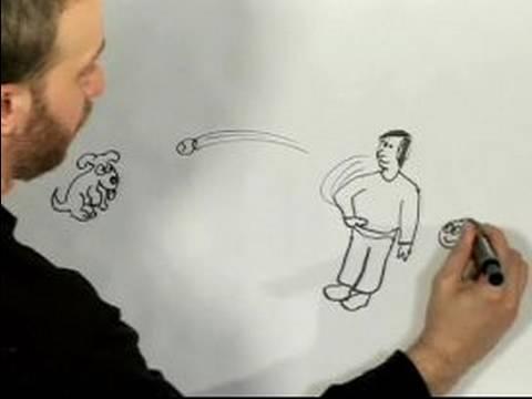 Kolay Karikatür Çizim: Çizgi Çizmek İçin Nasıl