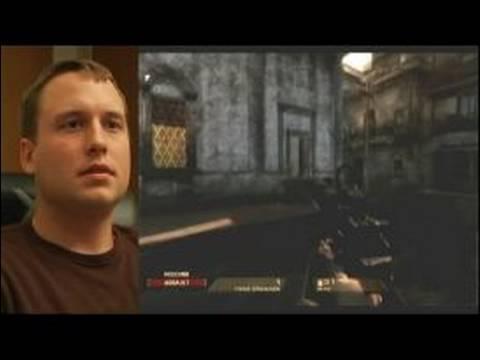Nasıl Video Oyunu Rainbow Six Vegas Pt 1 Oyun : Rainbow Six Vegas'ta Saldırı Modunu Kullanarak