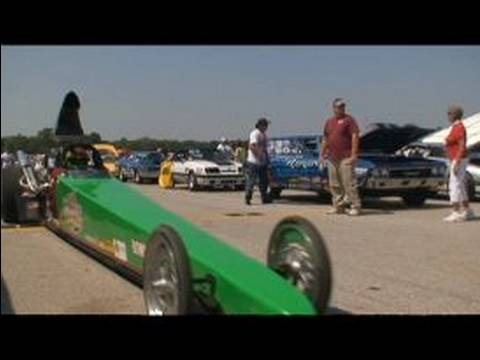 Drag Racing Temelleri: Yükümlülükleri Araba Yarışı İle İlgili