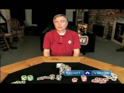 Texas Hold'em İçin Poker Stratejileri Gelişmiş: Texas Hold'em Kuralları