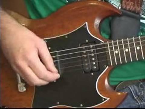 Farklı Müzikal Ölçekler Yaklaşım : Gitar Alternatif Toplama Yapmak İçin Nasıl