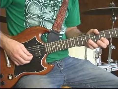 Farklı Müzikal Ölçekler Yaklaşım : Gitar Doğrusal Ölçekler Uygulama İçin Nasıl