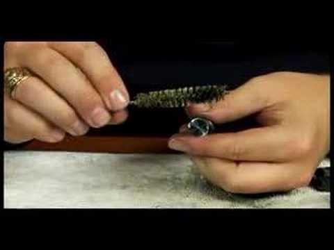 Bir Springfield Xd 9Mm Tabanca İçin Bakım İpuçları: Springfield Xd 9 Mm Tabanca Kılavuzu Rod Fırçalama