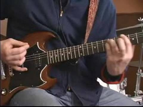 Gitar Rock Grubu Gelen Melodileri Nasıl Oynanır : Oyun Hakkında Daha Fazla