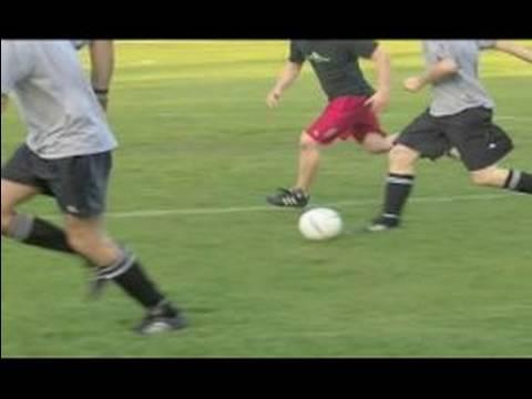 Kurallar Ve Futbol Temelleri: Soccer Hamle Ve Kurallar Hakkında İpuçları