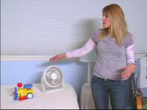 Nasıl Çocuk-Proof Your Yatak: Öğrenmek Hakkında Fanlar Çocuklar İçin Poz Tehlikeleri