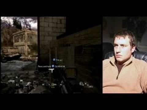 Oyun Call Of Duty 4: Modern Warfare: Call Of Duty 4 Sabit Kalma: Modern Warfare