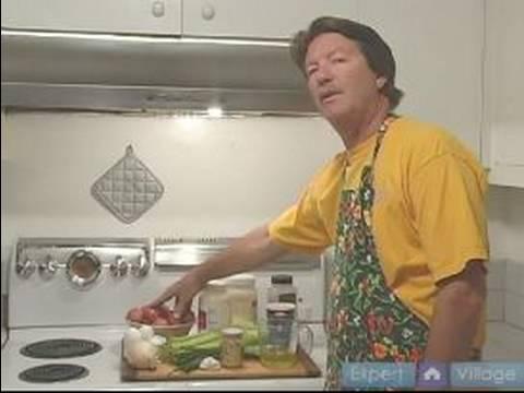 Tarzı Amerikan Patates Salatası Yapmak İçin Nasıl : Amerikan Stili Patates Salatası Yapmak İçin Nasıl