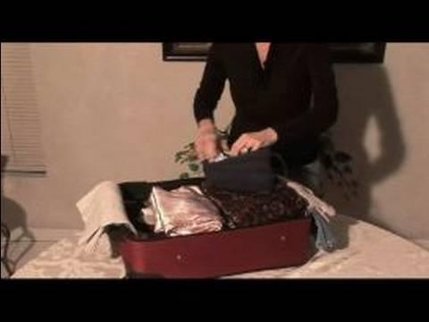Tatil İçin Paketi Nasıl : Seyahat İçin Oran & Biter Pack Nasıl