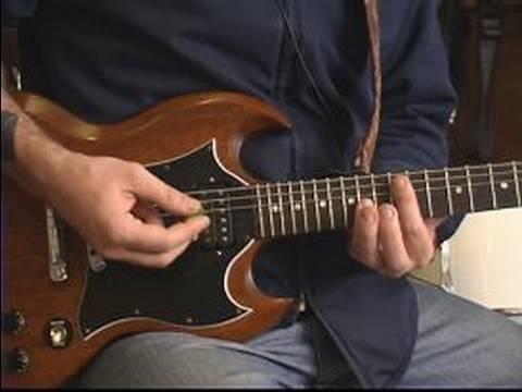 """«Ana Sayfa» 80-61 İndirilen Şarkı Tabulatures: İkinci Yarısı """"histeri"""" Üzerinde Nasıl Gitar"""