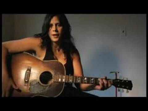 Ücretsiz Gitar Dersi: Country Blues Fingerpicking : Temel & Syncopation Çalma: Fingerpicking