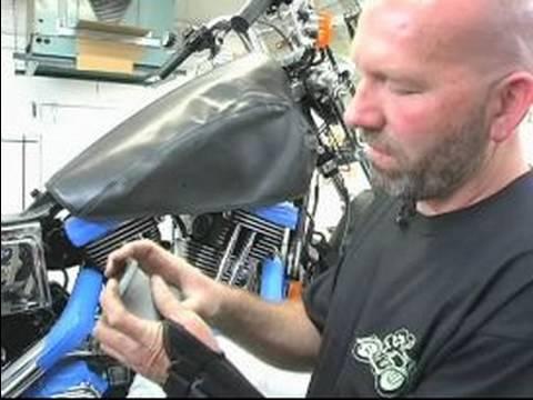 Nasıl Bir Manifold Yerine: Nasıl Bir Motosiklet Üzerinde Manifoldu Conta Çıkarmak