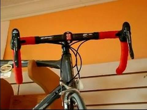 Nasıl Bisiklet Aksesuarları Kullanın: Nasıl Bisiklet Gidon Seçmek İçin