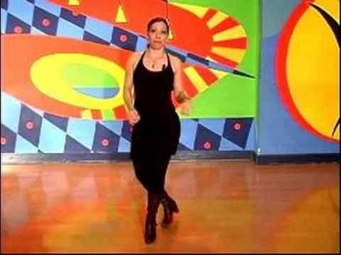 Merengue Dans Etmeyi: Kutu Merengue Dans Adımları