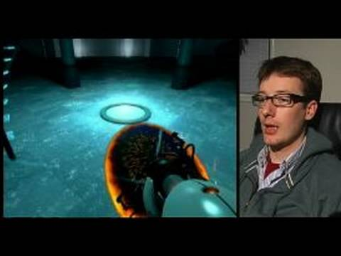 Orange Box'ın Portal Oynarken: Kendisini Karşı Aı Turuncu Kutu'nın Portal Kullanın