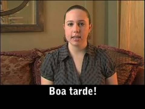 Ortak Deyimler Portekiz: Portekiz Sık Tebrik