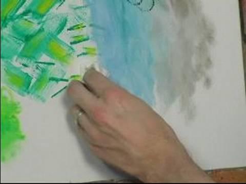 Gelişmiş Boyama Teknikleri: Nasıl Resim Hataları Düzeltmek İçin