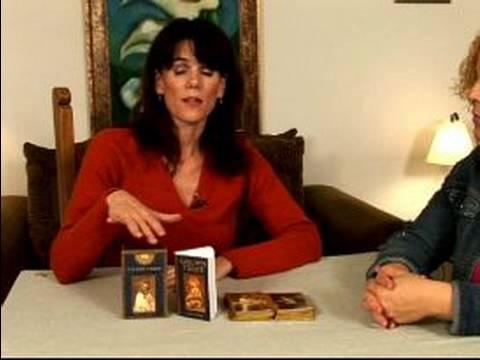 Her Tarot Kartı Anlamını: Tarot Güverte Anlamak İçin İpuçları