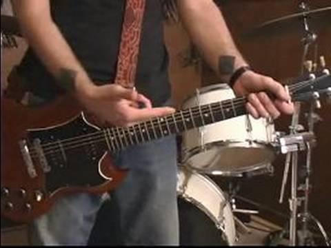 """20 Popüler Gitar Tabları: Vol 2: Nasıl """"bütün Küçük Şeyler"""" Gitar"""