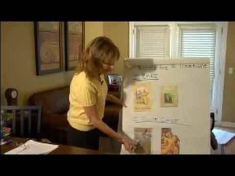 Çocuklar İçin Dersler Okuma : Kitap Taşıma
