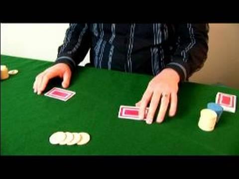 Nasıl Cesaret Poker Oynamak İçin: Öğrenin Ne Olur Eğer İki Veya Daha Fazla İnsanlar Kalmak Sırasında Cesaret Poker