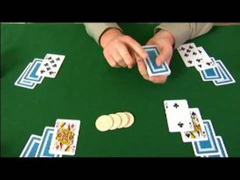 Sıra Poker Oynamayı: Dördüncü Cadde Sıra Poker Başa Çıkma