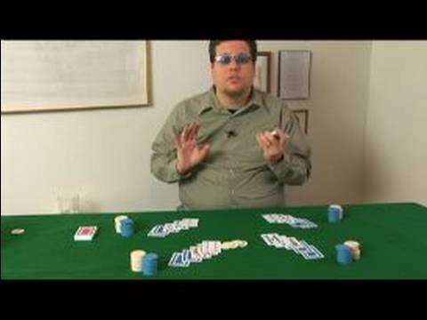 Sıra Poker Oynamayı: Nasıl Bir Sıra Sıra Poker Oynamak İçin