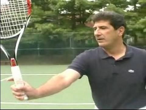 Başlangıçta Tenis İpuçları Ve Teknikleri: Teniste Forehand Yaylım Nasıl