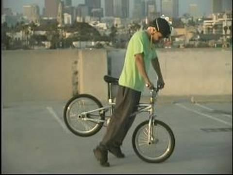 Bmx Hileci Ve Emanet: Bmx Bisiklet'ın Frenleri Kontrol Etmek İçin Nasıl