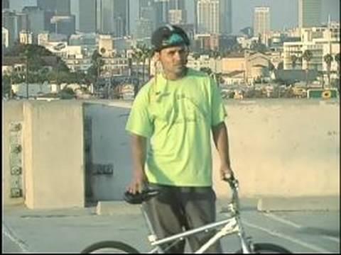 Bmx Hileci Ve Emanet: Bmx Bisiklet'ın Koltuk Ve Kolu Nasıl Denetlenir