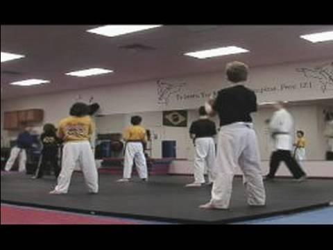 Nasıl Bir Dövüş Sanatları Okulu Seçmek İçin: Dövüş Sanatları Okulu Seçerken Dikkatli Kullanarak