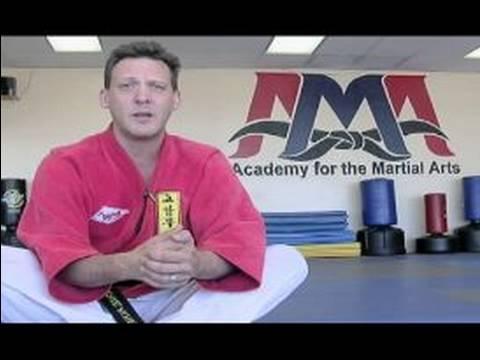Nasıl Bir Dövüş Sanatları Okulu Seçmek İçin: Sağ Dövüş Sanatları Okulu Seçme