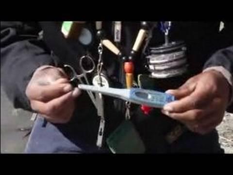 Nasıl Sinek Balıkçılık İçin Dişli Paketi : Sinek Balıkçılık Termometreler Kullanarak İçin İpuçları