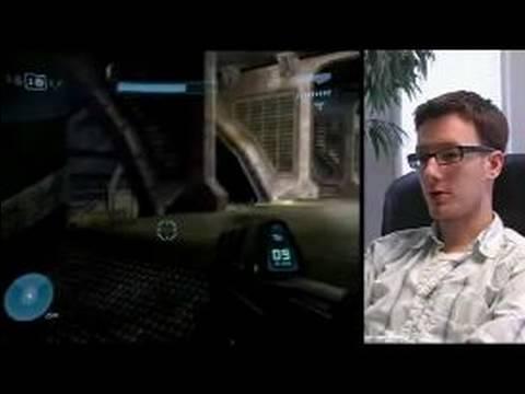 Oynayan 3 Halo: Halo 3 Sığınakta Aracılığıyla Önceden