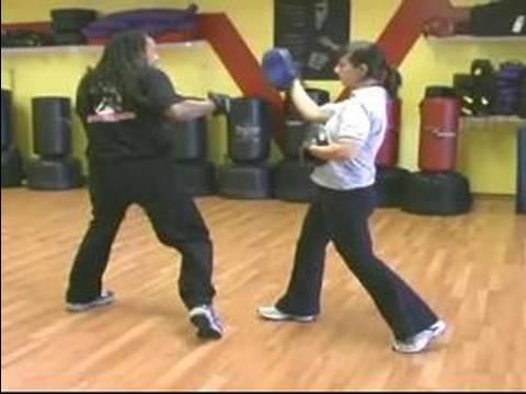 Dövüş Sanatı Jeet Kune Do Teknikleri : Kanca Yumruk Yapın Jeet Kune