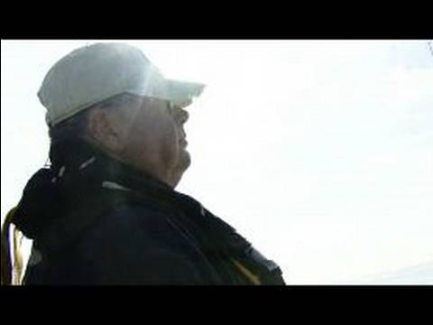 Bir Yelkenli Yelken Kullanmayı: Nasıl Bir Tekne Yelken Kırpmaya