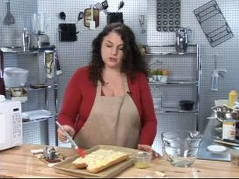Mutfak Aletleri Nasıl Kullanılır : Silikon Kötek Fırça Nasıl Kullanılır