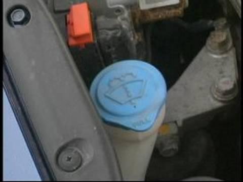 Nasıl Benzin: Gaz Pompalama Denetimler