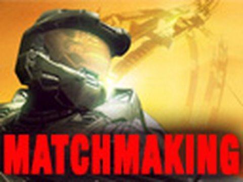 Çöpçatanlık Bölüm 13 - Kapsam Oldu (Halo 3 Machinima) Dahil