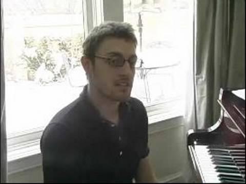 Caz Piyano : Piyano Satın Alma Konusunda İpuçları