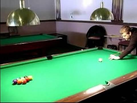 9 Top Pool Oyunu: 9 Top Bilardo Topları Kırma