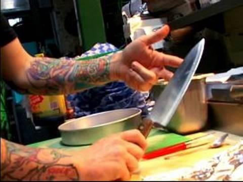 Vegan Tarifi: Vegan Doldurma Mutfak Eşyaları
