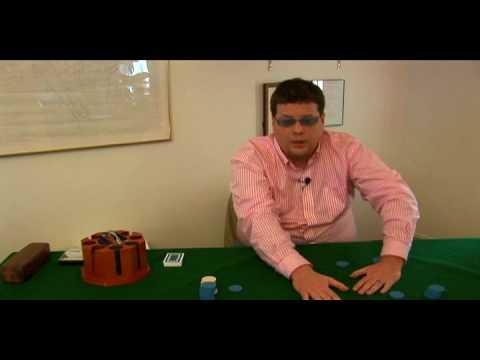 Pot-Limit Omaha Poker Turnuva Stratejisi: Geç Bir Omaha Poker Turnuvasında Aksak