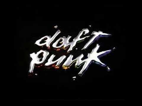 Daft Punk - Bir Kez Daha (Orijinal) [Yüksek Kalite]